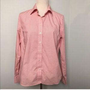 Vineyard Vines Button Down Shirt. Size 14